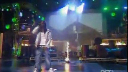Lil Wayne - Gossip (BET Hip Hop Awards 2007)
