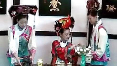 南京天福宫廷茶艺表演Q2511709254