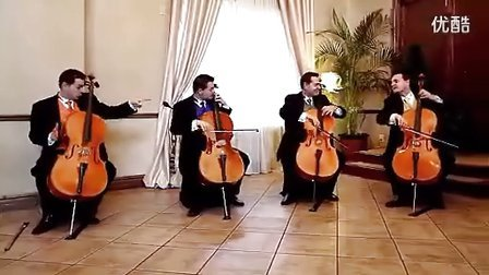 The Piano Guys ——卡农
