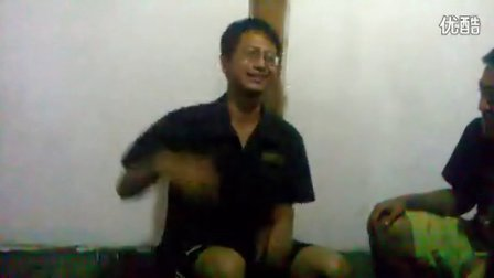 耿马傣族佤族自治县佤族乡村原生态黑嗓