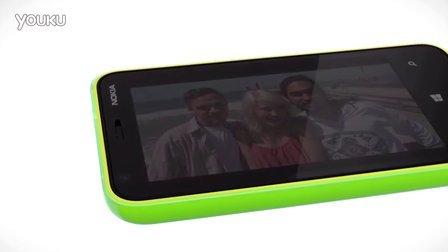 Introducing the Nokia Lumia 620