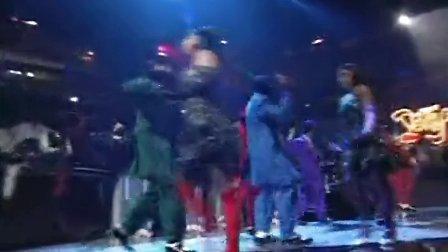 Nelly & Christina Aguilera - Tilt Ya Head Back (2004)