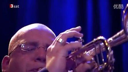 Les McCann,M'Jobi - Jazz Open Stuttgart 2004