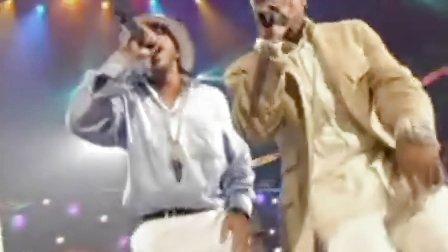 Ludacris (featuring Bobby Valentino) — Pimpin' All Over the