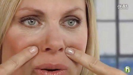 去除和预防脸上皱纹的秘诀2,只对关注我的人开放