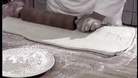 【火】肉松面包卷的做法_面包糠怎么做