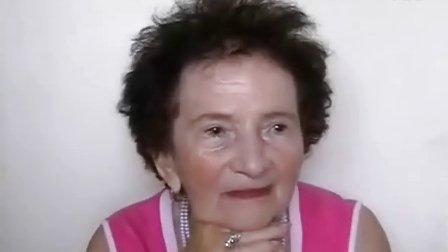 93岁老人脸上竟然保养的那么好,教你不老的保养传说秘籍