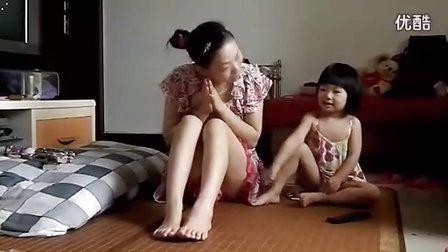 徐佳倪一家人在娱乐 高清
