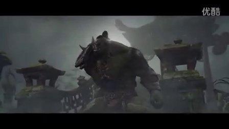 [西班牙语]魔兽世界:熊猫人之谜开场动画