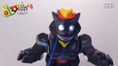 喜羊羊与灰太狼超动力灰太狼遥控机器人玩具sltoys.taobao.com