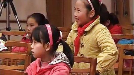 三年级人教版语文-富饶的西沙群岛_课堂实录与教师说课