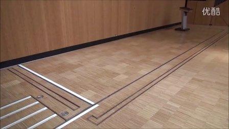 达姆施塔特科学和会议中心多功能主场馆复杂场景安全转换案例