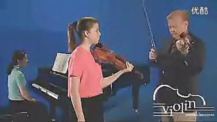 小提琴教程--左手--换把-大师课-萨拉萨蒂:卡门幻想曲 滑奏
