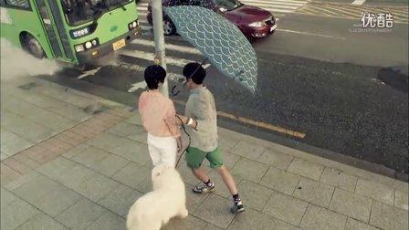 致美丽的你_主题曲MV_Stand Up  超清版