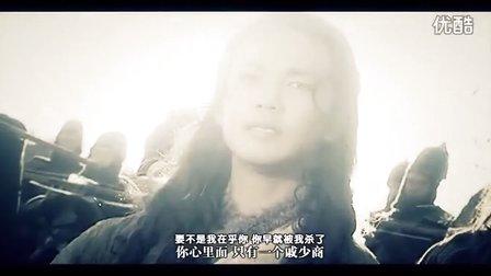 【尘缘系列之四】戚少商×顾惜朝·此恨无期 BY:紫絮