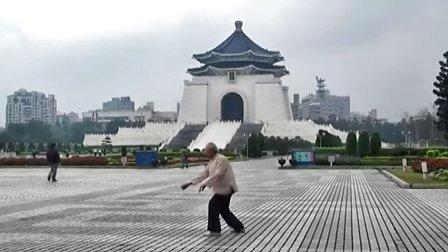 太极拳大赏【何正吉】杨式108式太极拳欣赏