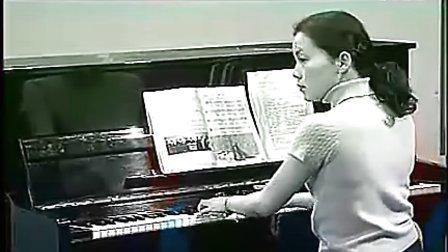 苏武牧羊实录点评苏教版七年级音乐优质课展示课视频专辑 1