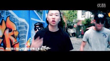 MC光光 《没有被打败》 MV