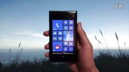 【Techie】Nokia Lumia 920 by 捌月玖日未央