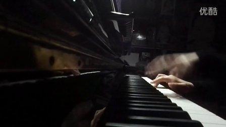 【蛐蛐达人】心云97  钢琴演奏舒伯特《小夜曲》