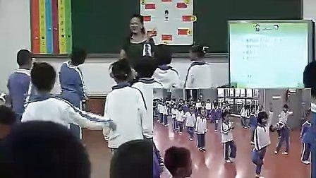 《我的大舞台认识舞台方位》王老师二年级音乐优质课示范课展示课
