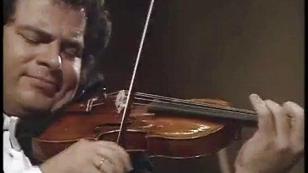 柴科夫斯基D大调小提琴协奏曲- 奥曼迪-帕尔曼-费城交响乐团