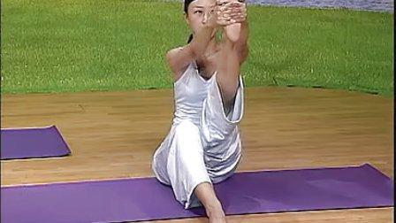 初级瑜伽教程1