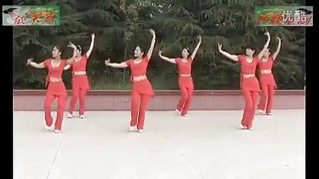 天姿广场舞《亚克西》