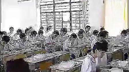中国的生态环境问题与可持续发展名师课堂广东省高中地理名师课堂课例示范课视频专辑