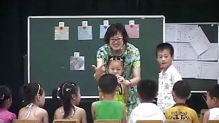 大班语言活动《老鼠娶新娘》应彩云02_上海名师幼儿园主题教学