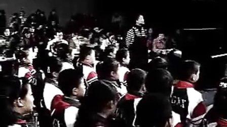 小学五年级音乐优质课展示《编花篮》_王莹华(第五届中小学音乐课评比_课例精选编)