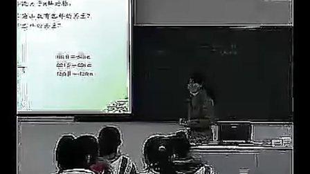 三角函数的诱导公式_赵苏琴(2009江苏省高中数学青年教师优质课教学视频专辑)