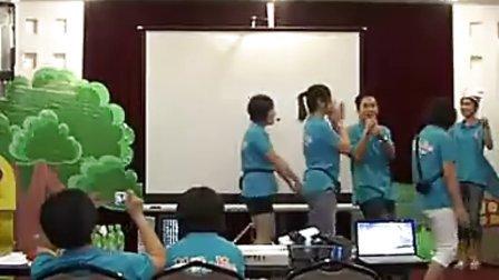 【师资培训】少儿英语教师培训视频录像 Pt.05
