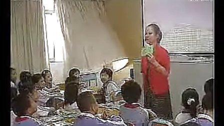 A319二年级 Unit 6 My room小学英语二年级优质课案例教学实录