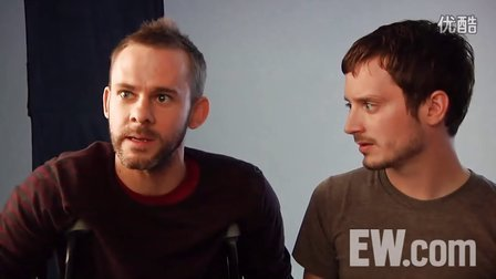 'Lord of the Rings' EW.com Reunion 2010 - YouTube