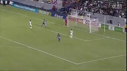 中北美洲及加勒比海联赛冠军杯小组赛 洛杉矶 vs Metapan (823)