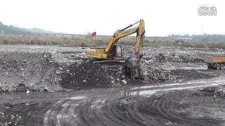 柳工全新E系列挖掘机