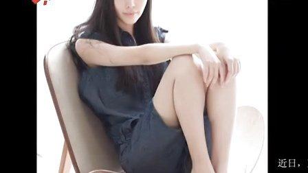 王石女友田朴珺首曝清新生活照