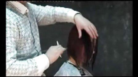 美发沙龙网 剪发技巧 2012沙宣发型