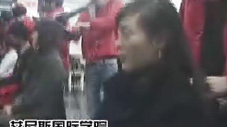 上海美容美发培训学校上海化妆摄影培训学校--美发实操课程