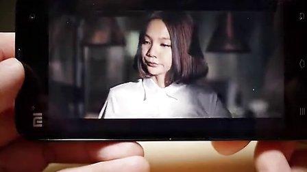 小米2 视频性能