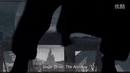 《太极2英雄崛起》怪咖过关斩将