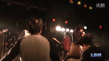 Nower at Mao Livehouse 21-10-2012