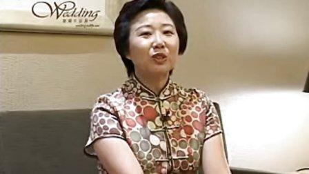 專業大妗羅勤芳傳授嫁娶禮儀(5)