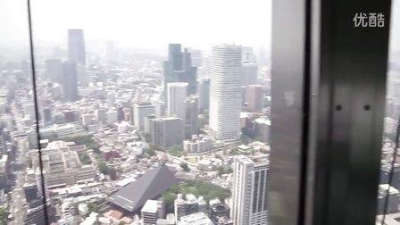 介绍东京周边的视频!
