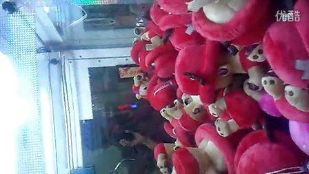 夹娃娃 教学视频 绝对原创 如何夹乔巴 被压公仔技巧  第十八季