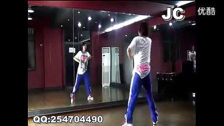 《JC教你学跳舞》第17期-Nuabo舞蹈分解教学meinvdy.com