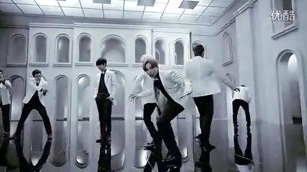 SPY 官方完整版--Super Junior
