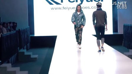 [SENATUS TV] Feiyue @ Men~s Fashion Week 2011