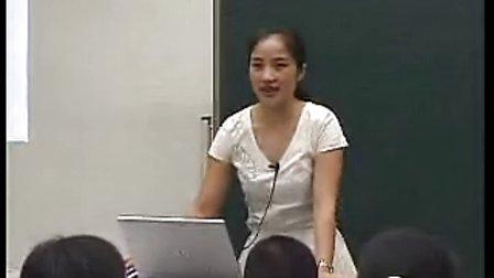 黑龙江省上海初中地理教师说课视频与实录